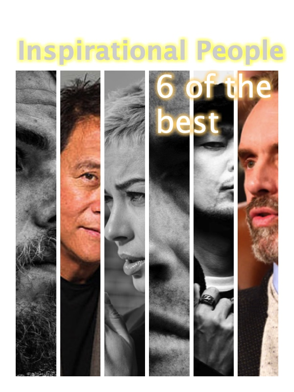 6 most inspiring people of 2019 image