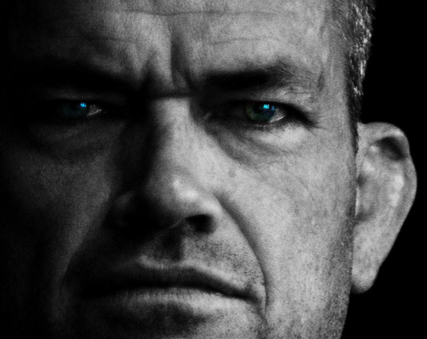 The 6 most inspirational figures of 2019 - John Gretton 'Jocko' Willink image