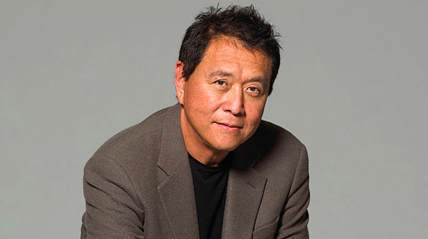 6 of the most inspiring figures of 2019 - Robert Kiyosaki image